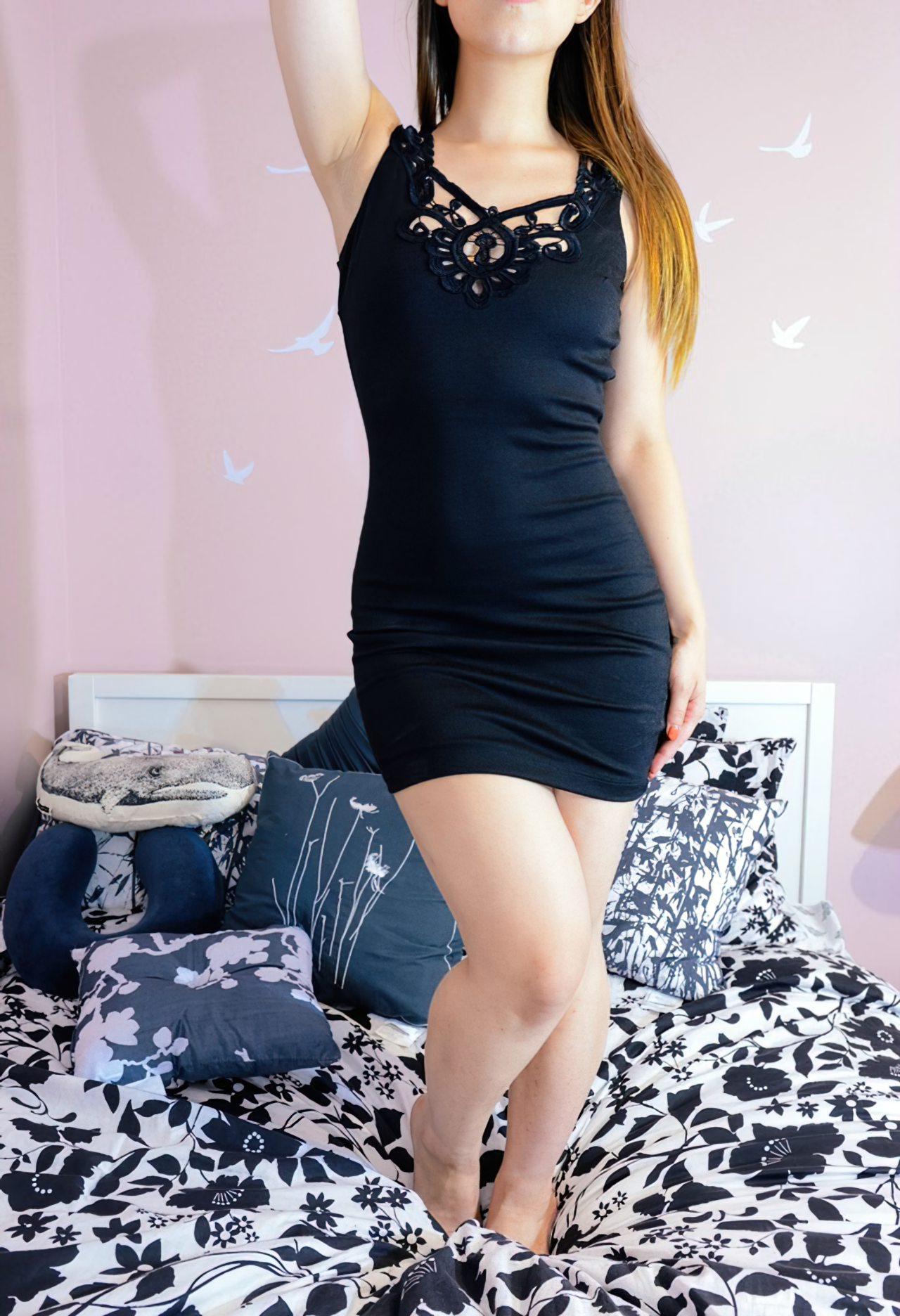 Despindo o Vestido (1)