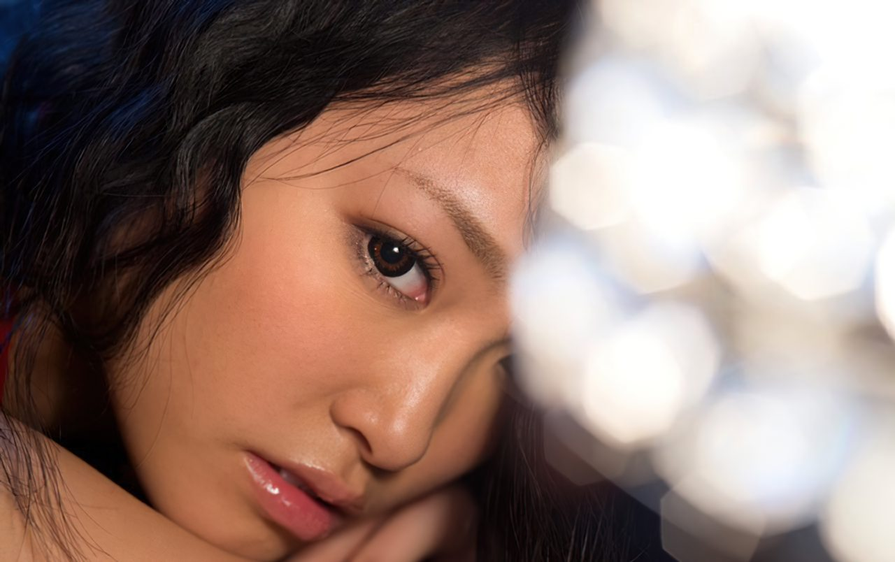Japonesa Nua Bonita (11)