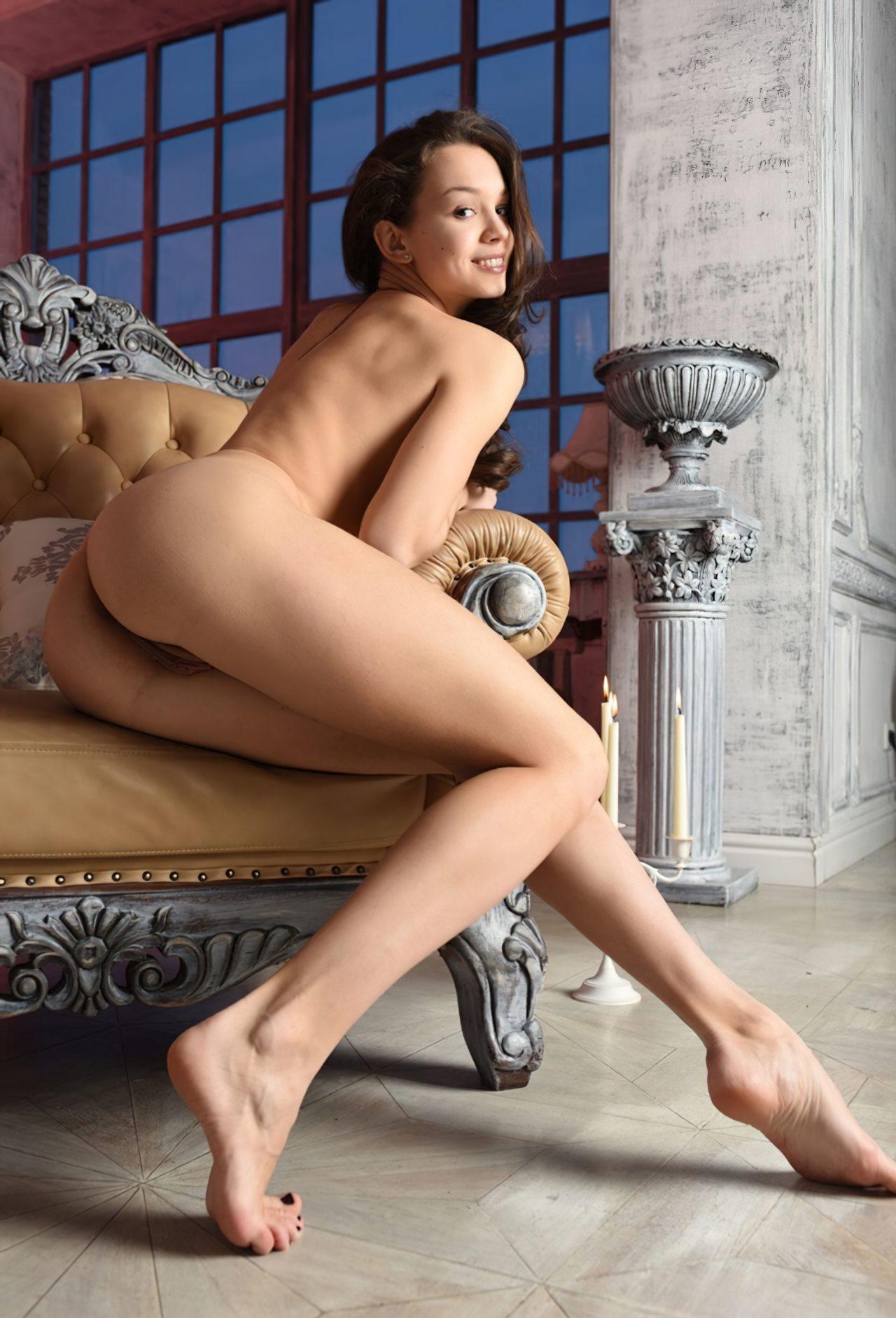 Mulher Rica e Elegante (5)